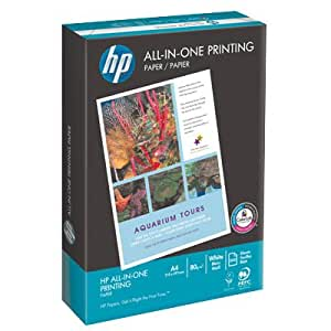 HP PAPEL ALL-IN-ONE-PRINTING A4, 80G, 5 x 500 HOJAS