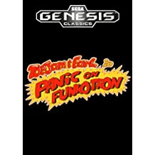 ToeJam & Earl in Panic on Funkotron [Online Game Code]