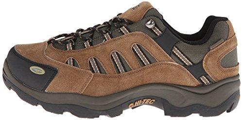 Pictures of Hi-Tec Men's Bandera Low Waterproof Hiking Boot 6.5 M US 5