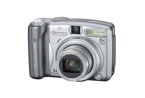 CANON A720IS DRIVERS FOR WINDOWS MAC
