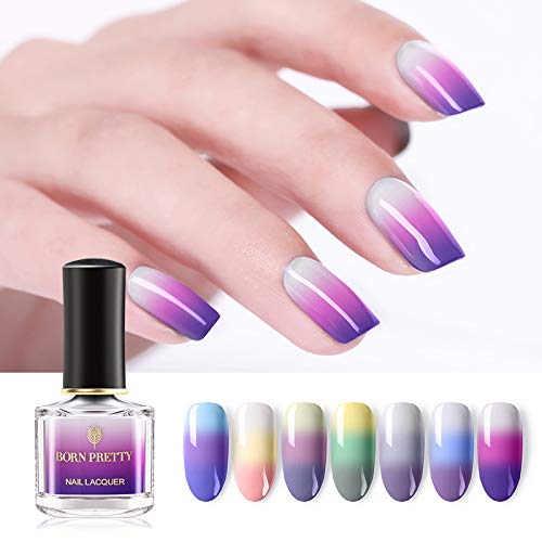 color changing nail polishes - 6