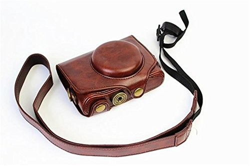 orota-protective-leather-camera-case-bag-for-canon-sx720-hs-canon-powershot-sx720-hs-brown