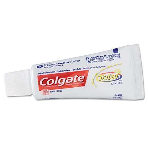 Colgate Palmolive Colgate 76311 Total Clean Mint Toothpas...