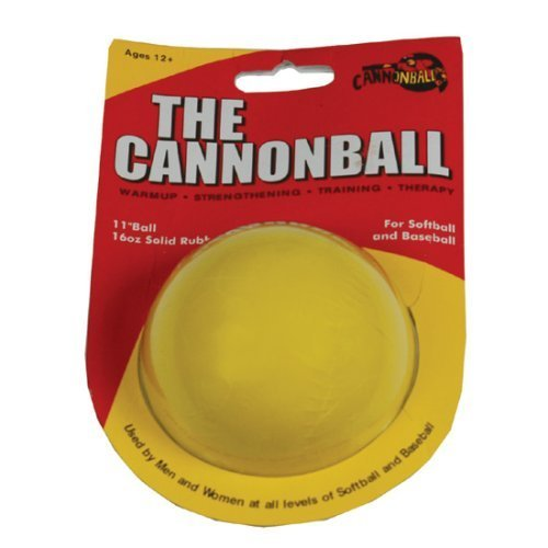 Cannonball - Weighted Training Softball