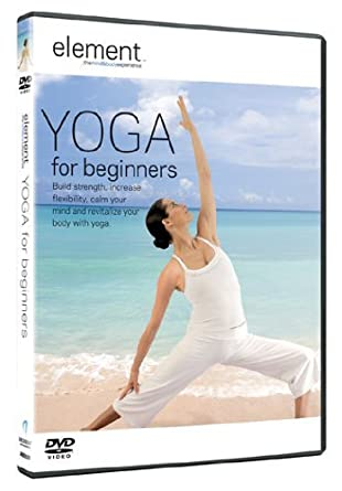 Amazon.com: Element: Yoga For Beginners [DVD]: Movies & TV