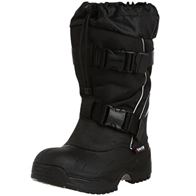 Baffin Men's Impact Snow Boot,Black,7 M US