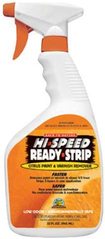 Sunnyside Hi-Speed Ready-Strip Citrus Paint Remover