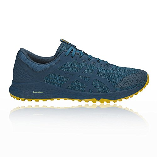 Mixte Alpine T828n Asics Chaussures De Xt 4645 Blue Cross Adulte B7q7g0p