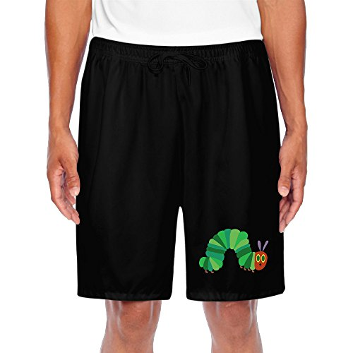 CGH Seven The Very Hungry Insect Men's Cargo Shorts With Pocket SizeXXL Black