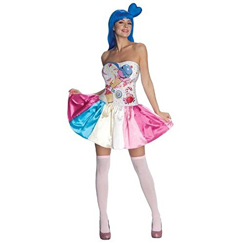 Candy Girl Katy Perry Costume - Small - Dress Size for $<!--$34.15-->