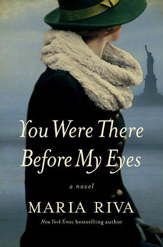 You Were There Before My Eyes: A Novel pdf epub