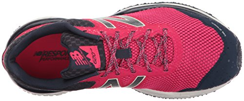 Trail Balance Shoe Cushioning Women's Pomegranate Outerspace 620v2 New Running AwHIq