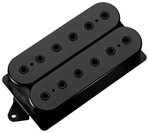 DiMarzio DP158FBK - Pastilla para guitarra eléctrica, color negro: Amazon.es: Instrumentos musicales