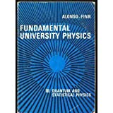 img - for Fundamental University Physics: Quantum and Statistical Physics v.3 (World Student) (Vol 3) book / textbook / text book