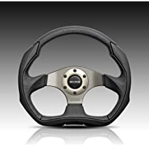 Momo EAG35BK0S Steering Wheel Leather