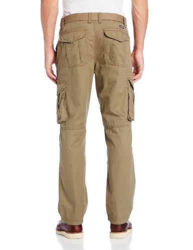 Company 81 Men's Twill Cargo Pant
