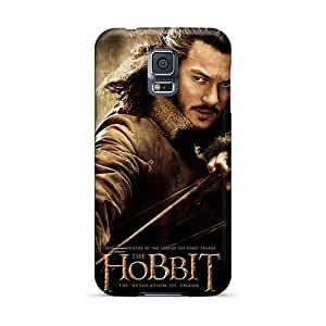 Scratch Protection Hard Phone Cover For Samsung Galaxy S5 (Cpd254fFaJ) Custom Fashion Ant Man Skin