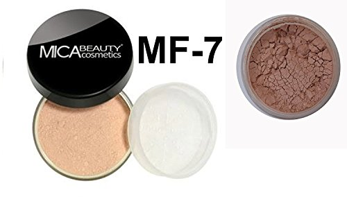 Bundle Items Mineral Foundation Matching