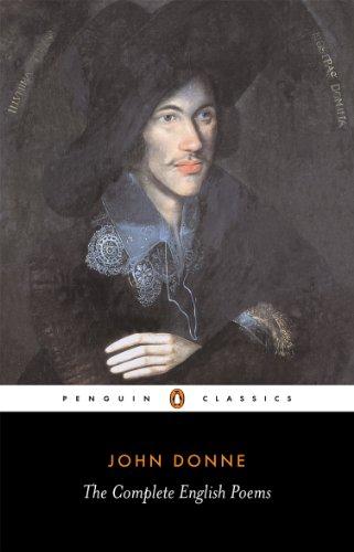 The Complete English Poems (Penguin Classics) (Dover Planter)