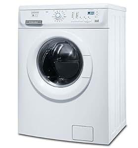 Electrolux EWF127410W Independiente Carga frontal 7kg 1200RPM A Color blanco - Lavadora (Independiente, Carga frontal, Color blanco, LCD, A, B)