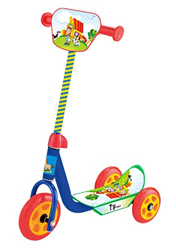 Toy House Lil' Skate Scooter for Preschool Kids' Farmhouse