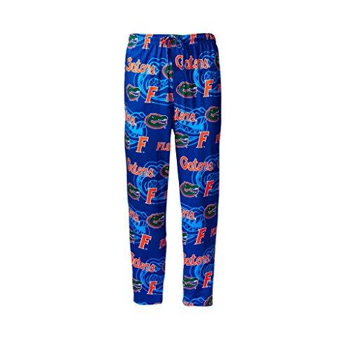 FANDEMICS NCAA University of Florida Men's Lounge / Pajama Pants, Men's Large ()