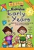 Kidoodlez: Early Years Clip Art CD