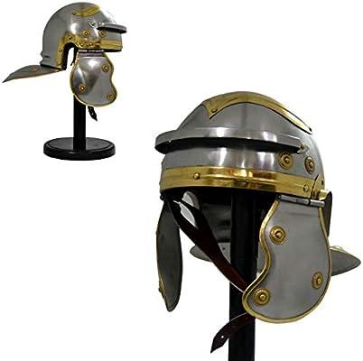 The New Antique Store - Roman Cenutrion Armor Helmet