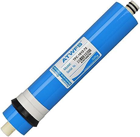 75gpd RO Membrane reverse osmosis system Water Purifier RO ...
