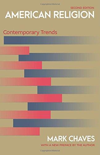 American Religion: Contemporary Trends - Second Edition