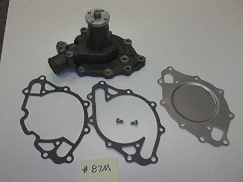 Crusader Impeller (FORD MARINE SMALL BLOCK ENGINE CIRCULATING WATER PUMP V8 289 302 351 OMC MERCURY MERCRUISER VOLVO PENTA PCM PLEASURECRAFT)