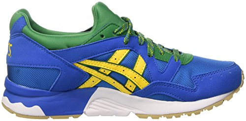clearance affordable outlet classic Asics Unisex Adults' Gel-Lyte V Low-Top Sneakers Blue (Classic Blue/Classic Blue) very cheap price clearance footlocker finishline oQD8U6Eyd