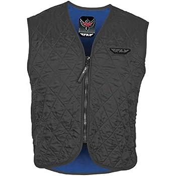 Amazon Com Fly Racing Cooling Vest Medium Black