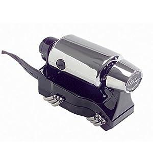 Oster Stim U Lax Handheld Vibrating Back Shoulder Hand Body Electric Massager