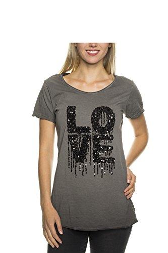 Tazzio Damen T-Shirt 15721