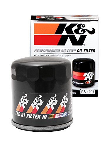 K&N PS-1007 Pro Series Oil Filter