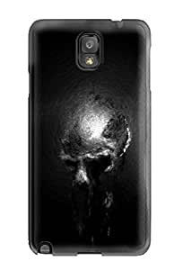 Creepy Dark Scary Abstract Dark Case Compatible With Galaxy Note 3/ Hot Protection Case