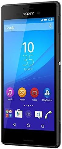 Sony Xperia M4 Aqua 4GB 4G Negro: Amazon.es: Electrónica