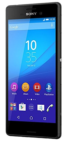 20 opinioni per Sony Xperia M4 Aqua Smartphone, Display 5 Pollici, IPS-Display,