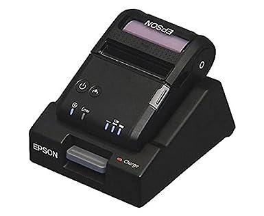 Amazon.com: Epson P20 Funda para impresora de recibos ...