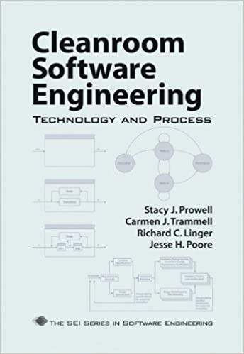 Cleanroom Software Engineering: Technology And Process Downloads Torrent