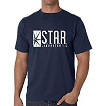 Star Labs Adult DT T-Shirt Tee