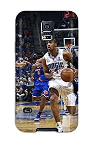 Rowena Aguinaldo Keller's Shop orlando magic nba basketball (23) NBA Sports & Colleges colorful Samsung Galaxy S5 cases 4687551K509730544