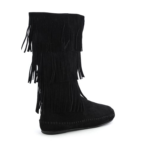 28 Bamboo 28 Womens Boot Black Friends Boot Friends Womens Black Bamboo rrRfdnw8x