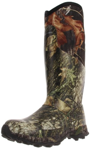 Bogs Men's World Slam Hunting Boot,Mossy Oak,5 M US