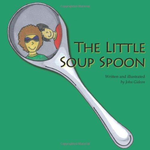 Read Online The Little Soup Spoon pdf epub