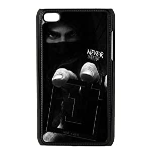 Thief Game iPod Touch 4 Case Black yyfabc-459215