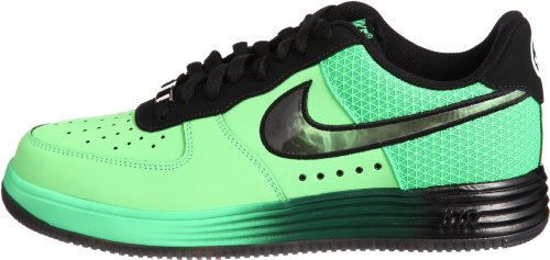 Poisen Lunar No 580383300 Lid Black Green Force Poison BNIB 1 Green Men's Leather Nike Black S5BwYqx