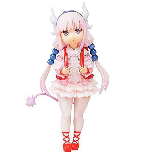 - Ruoruo Kanna Kamui PVC 1/6 Scale Figure Statue- Miss Kobayashi's Dragon Maid