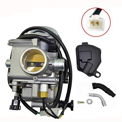 - MothAr Carburetor for Honda TRX 250 TRX250X TRX250R Fourtrax ATV Carb(1985 1986 1987)